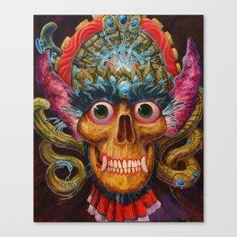 Mana Overlord Canvas Print
