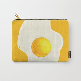 The fried egg Carry-All Pouch