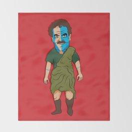 Braveheart Republicans Throw Blanket