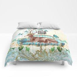 Deer me Comforters