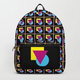 To the Beat Backpack