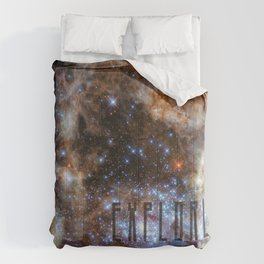 Explore - Space and the Universe Comforters