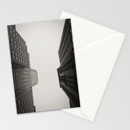 Race to the Sky Stationery Cards