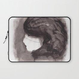 Girl ink 02 Laptop Sleeve