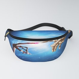 E.T. Phone Home Fanny Pack