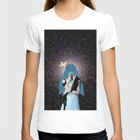 lsd T-shirts featuring LSD by Mrs Araneae