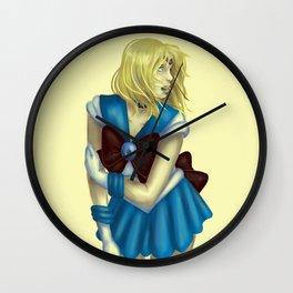 Neptune - Sentry Wall Clock