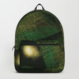 Scared Backpack