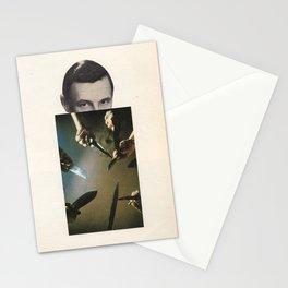 Knife Party Stationery Cards