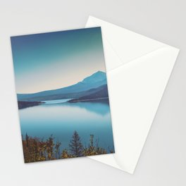 East Glacier Peace Stationery Cards