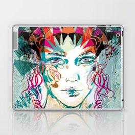 Princess 2 Laptop & iPad Skin