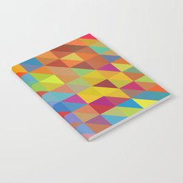 Meduzzle: Color Chaoses Notebook