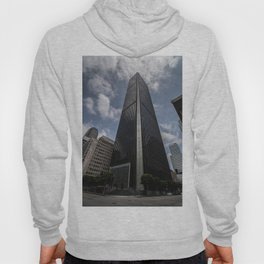 SkyScrapping Hoody