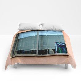 A Bit Of Leaded With Your Glass Comforters