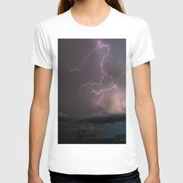 Spring Lightning T-shirt