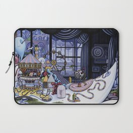 The Arrival Laptop Sleeve