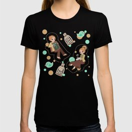 Bioshock Infinite - Luctece Twins T-shirt