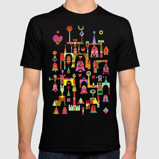 Harmony Chime T-shirt
