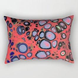 Bang Pop 146 Rectangular Pillow