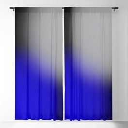 Simple Gradient 1 Blackout Curtain
