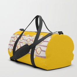 Stitches - Growing bubbles Duffle Bag