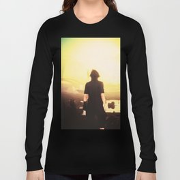 Noctis (FFXV) Long Sleeve T-shirt