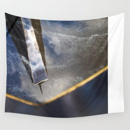 Reflexion 2 Wall Tapestry