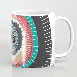 Abstract Graphic, Digital Art Coffee Mug