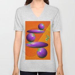 Balance ... Unisex V-Neck