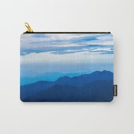 Himalayan Sunrise Carry-All Pouch