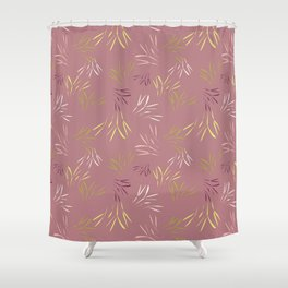 Fly Home Collection- Nature Shower Curtain