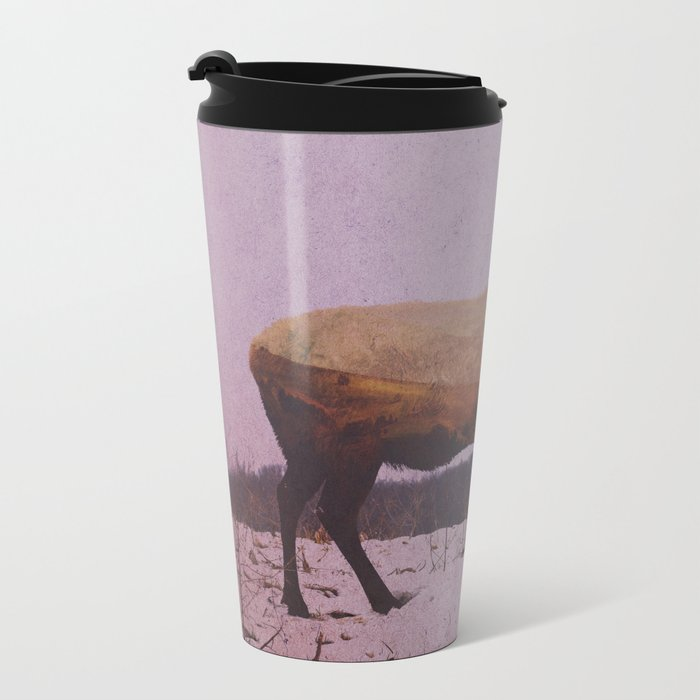Elk Travel Mug