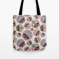 SUGAR SKULL CANDY Tote Bag
