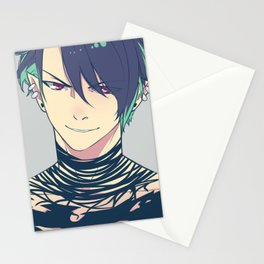 Dantalion Stationery Cards