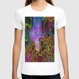 Invasive Species II T-shirt
