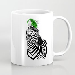 Zeb Punk Coffee Mug