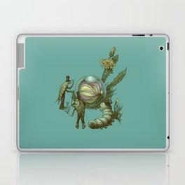 It Fell From The Sky  Laptop & iPad Skin