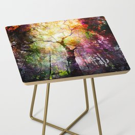Friendship Side Table