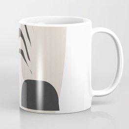 Abstract Shapes 3 Kaffeebecher