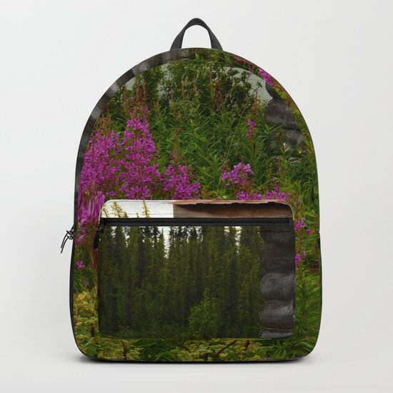 Pioneer Cabin II - Alaska Backpack
