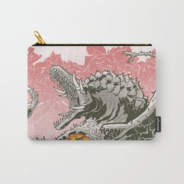 Rose Nasty Carry-All Pouch