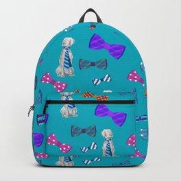 WEIM TIES Backpack