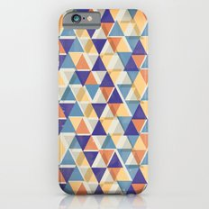 TRIANGLES Slim Case iPhone 6s