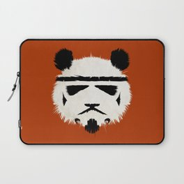 Panda Trooper Laptop Sleeve