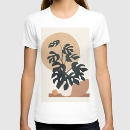 Minimal Pot Life II T-shirt
