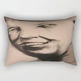 Eleanor, Roosevelt Rectangular Pillow