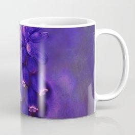 Muscari. Coffee Mug