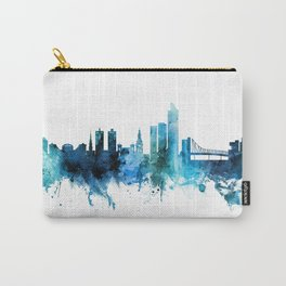 Oslo Norway Skyline Carry-All Pouch