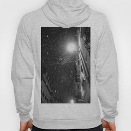 L'hiver d'Angers Hoody