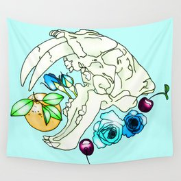 untitled 7 Wall Tapestry